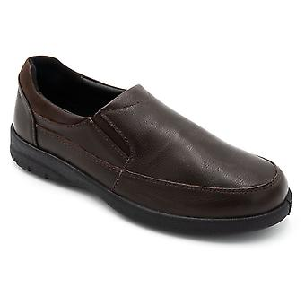 Padders Gravity Mens Casual Slip On Shoes