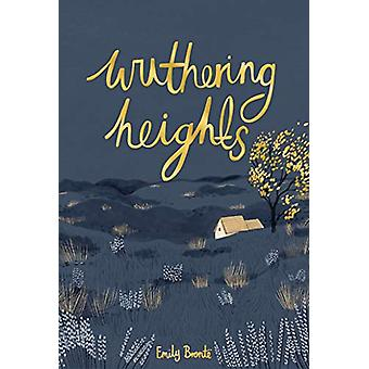 Wuthering Heights by Emily Bronte - 9781840227949 Book