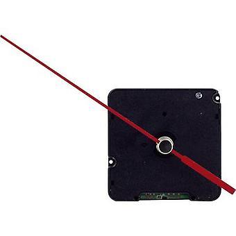 91050 Direzione di rotazione del movimento della radio, lunghezza dell'albero a mano destra 11,8 mm