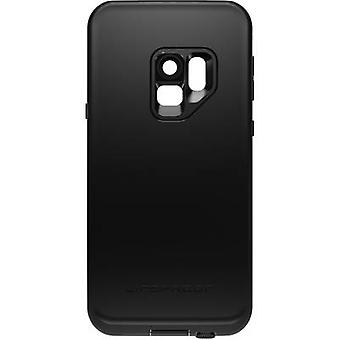 LifeProof Fre Back cover Samsung Galaxy S9 Black