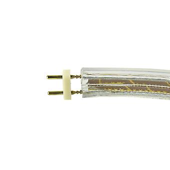 Jandei Kit bağlantısı şerit 220V 6A SMD5050 led. Fiş ve kapak