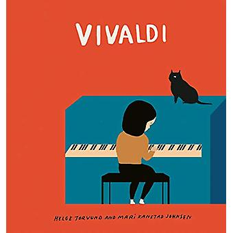 Vivaldi by Helge Torvund - 9781681373744 Book