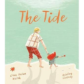 The Tide by Clare Helen Welsh - 9781788810869 Book