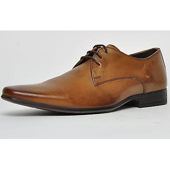 Ikon Classic Drayton Leather Tan