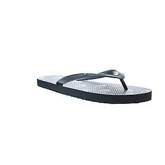 Campione Flip Repeat C Mens Nero Flip-Flops Sandali Scarpe