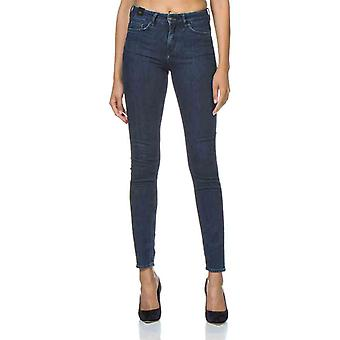 Drykorn Pull Mid Rise 1092015 Jeans