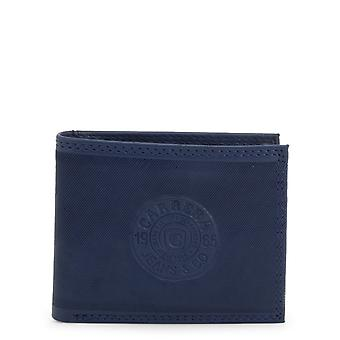 Man leatherpolyester purse with credit card holder cj42263