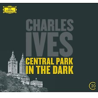 C. Ives - Charles Ives: Central Park in the Dark [CD] USA import