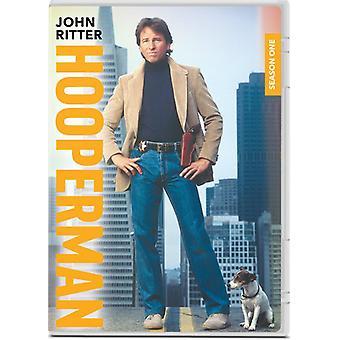 Hooperman Season 1 [DVD] USA import