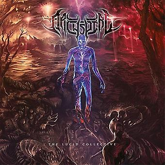 Archspire - Lucid Collective [CD] USA import