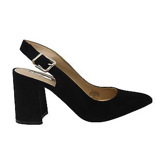 INC International Concepts Womens TALOO Open Toe Ankle Strap D-orsay Pumps