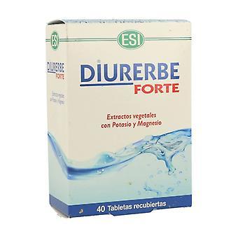 Diurerbe Forte 40 tablets