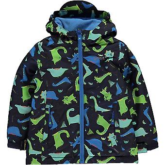 Gelert Printed Insulated Jacket Infant