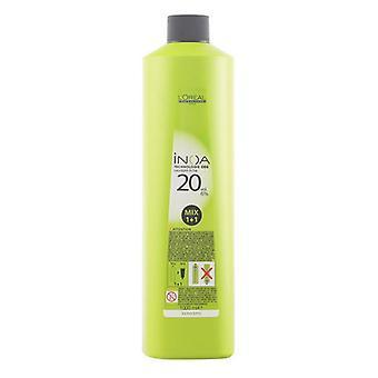 Hair Oxidizer Inoa Technologie L'Oreal Expert Professionnel (1000 ml)