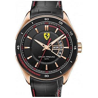 Scuderia Ferrari Watch Gran Premio 0830185