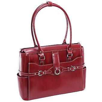 96566, W Series Willow Springs Red Bag