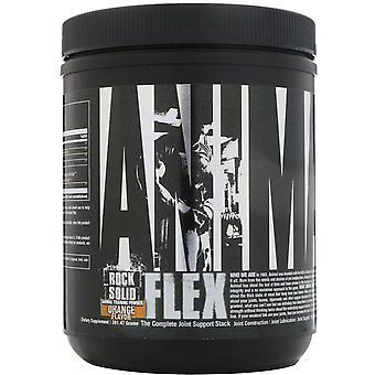 Universal Nutrition, Animal Flex Powder, Orange, 381.47 g