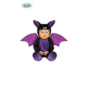 Baby bat kostym Halloween baby kostym Halloween kostym barn