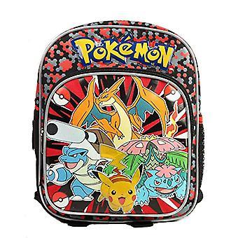 Pokemon Backpack Canvas