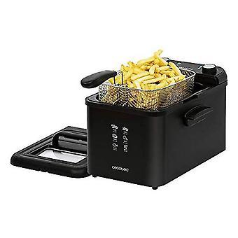 Fryer Cecotec CleanFry Infinity 4000