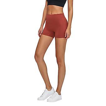 Frauen Yoga Low Waisted Shorts