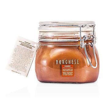 Borghese Fango 活动泥浆头发 + 头皮 500g/17.6oz