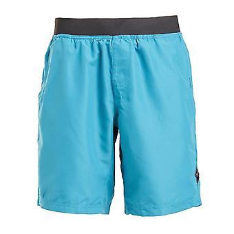 Prana Men's Mojo Shorts Blue