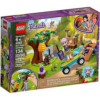 LEGO 41363 Миа приключение в лесу