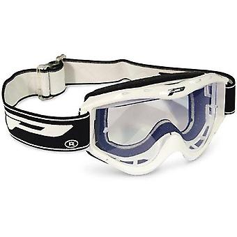 Progrip 3101/WHITE 3101 Kids Goggles - White