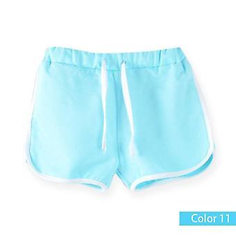 Girls Short Hot Summer Boys Beach Pants Shorts
