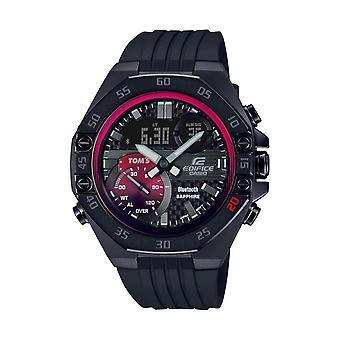 Casio Klockor ECB-10tms-1aer - Mäns Watch