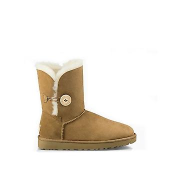UGG - Shoes - Boots - BAILEY_BUTTON_II_1016226_CHE - Ladies - sienna,white - EU 37