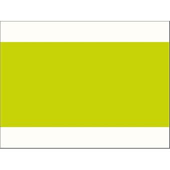 Fablon 45cm x 2m Lime Matt FAB12696