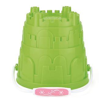 Střední hrad kbelík