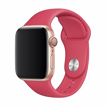 Apple Watch 38/40MM Strap Red - Sport Strap