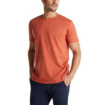 Esprit Men's Kurzarm T-Shirt Regular Fit