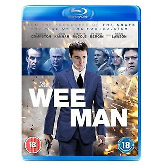 Wee Man [Blu-ray] USA import