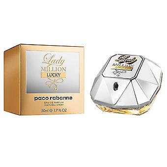Paco Rabanne Lady Million Lucky Eau de parfum spray 30 ml