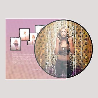Spears,Britney - Oops I Did It Again (20th Anniversary Edition) [Vinyl] USA import