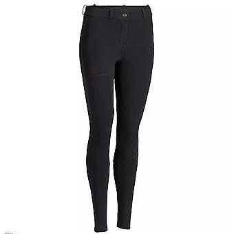 Women Equestrian Breeches, Soft Breathable Skinny Tight