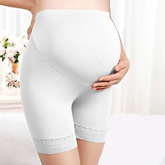 Maternity Leggings Short Length Women Safety Pants, Pregnancy Clothes/pants