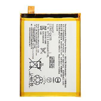 3430mAh بطارية ليثيوم بوليمر LIS1605ERPC لسوني Xperia Z5 بريميوم المزدوج / E6853 / E6883