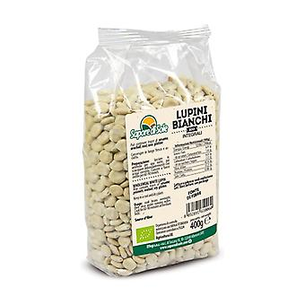 Wholemeal White Lupins 400 g