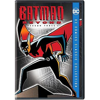 Batman Beyond: Saison 3 [DVD] Etats-Unis importation