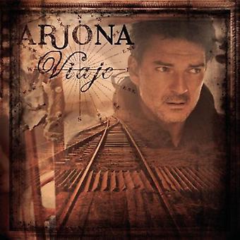 Ricardo Arjona - Viaje [CD] USA import