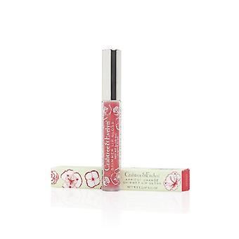 Crabtree & Evelyn Shimmer Lip Gloss 3.2g Apricot Orange