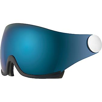 Bolle B-Yond Replacement Visor - Grey Blue