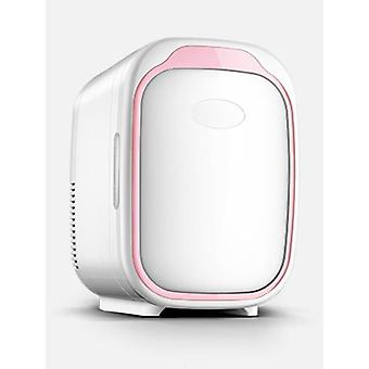 Hűvösebb és melegebb hordozható kompakt személyi hűtőszekrény irodai és autós használatra