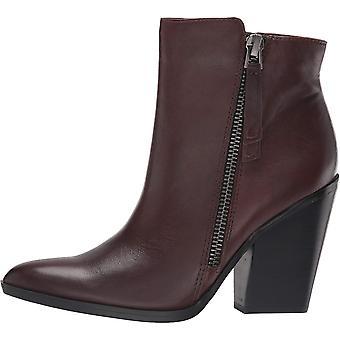 Naturalizer Women & s أحذية روني الجلود وأشار أحذية أزياء الكاحل