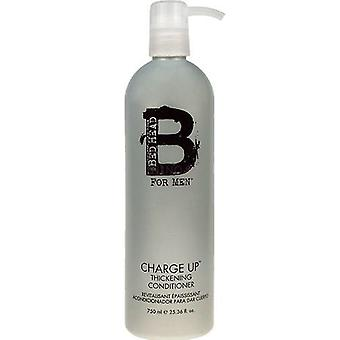 Bed Head Men Charge Up Volume Conditioner 750 ml
